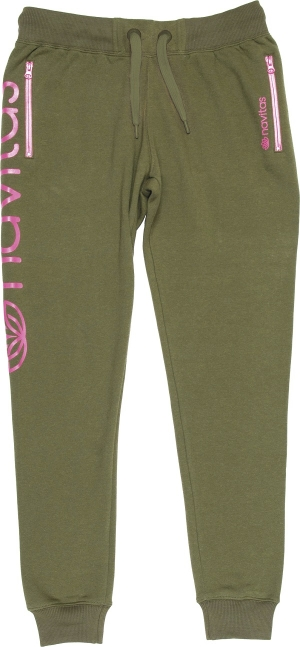 Navitas Womens Jogga green