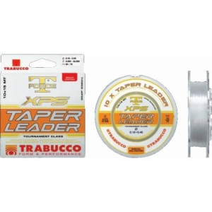 Trabucco XPS Taper Leader