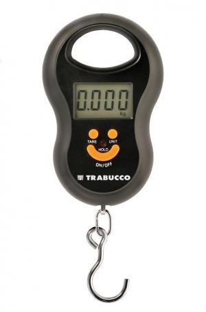 Trabucco Digital Scale 50kg