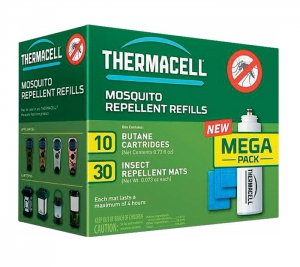 Thermacell Mega Pack 120h