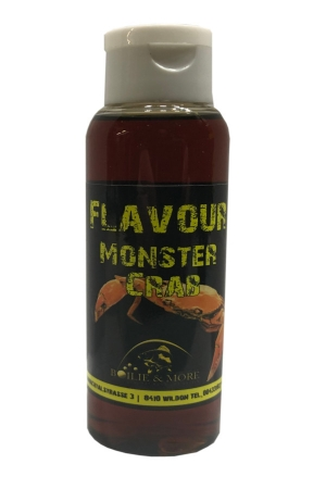 Monster Crab Flavour