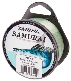 Daiwa Samurai 500m