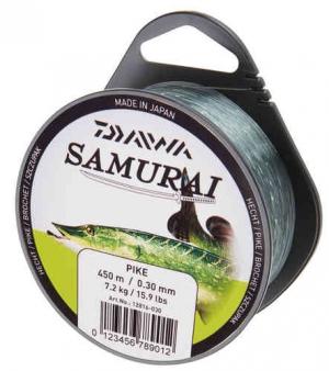 Daiwa Samurai 450m