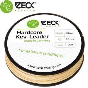 Zeck Hardcore Kev-Leader