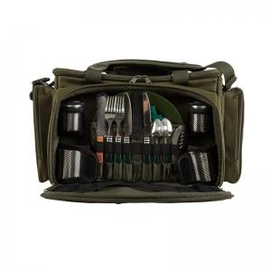JRC Defender Session Cooler & Food Bag