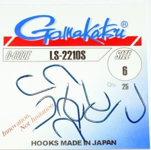 Gamakatsu LS 2210s Gr.10