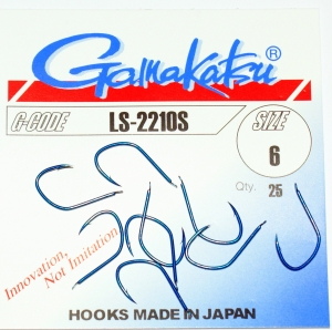 Gamakatsu LS 2210s Gr.14