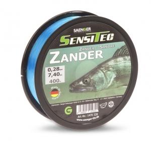 Sänger Sensitec Zander Zielfischschnur 400m