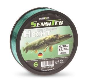 Sänger Sensitec Hecht Zielfischschnur 400m