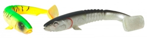 UNI CAT Goon Fish 15cm