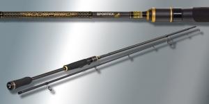 Sportex Godspeed Spin 240cm 11-29gr