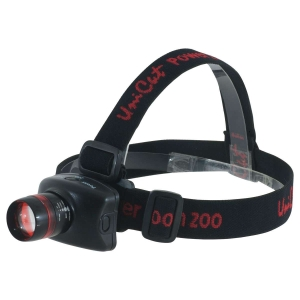 Uni Cat Kopflampe Power Zoom 200