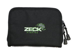 Zeck Fishing Spoon Wallet
