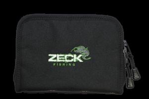 Zeck Fishing Spoon Wallet