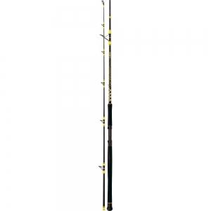 Black Cat Passion Pro DX Spin 20cm 50-190gr.