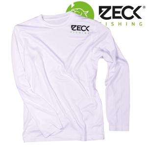 Zeck Londsleeve UV-Cool White