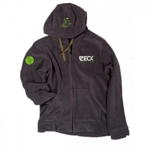 Zeck Fishing Fleece Jacket