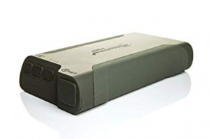 RidgeMonkey Vault C-Smart 77850mAh Green