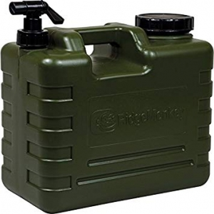 RidgeMonkey Heavy Duty Water Carrier 10 Liter