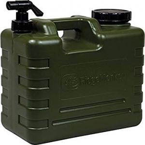 RidgeMonkey Heavy Duty Water Carrier 15 Liter