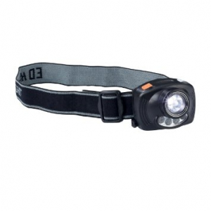 Balzer Kopflampe mit Infrarot Sensor