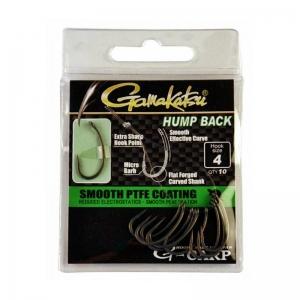 Gamakatsu Humpback Hook Gr.4