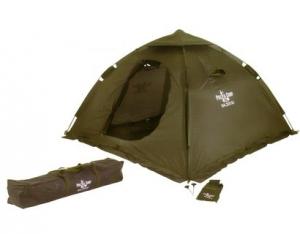 Balzer Pull & Camp XL Zelt