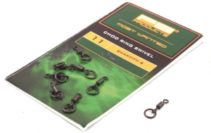 PB Products Chod Ring Swivel Gr.11
