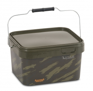Anaconda Freelancer Bucket 5l Camo