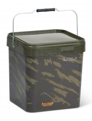 Anaconda Freelancer 17l Bucket Camo