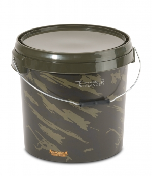 Anaconda Freelancer Bucket 20l Camo