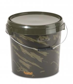 Anaconda Freelancer Bucket 20l Camo