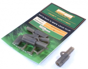 PB Products Hit & Run X-Save Lead Clip