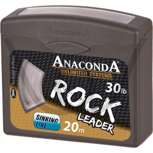 Anaconda Rock Leader 30lb 20m