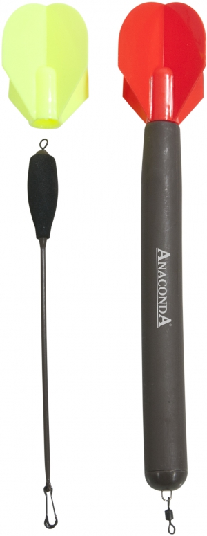 ANACONDA  Spod Zone Marker