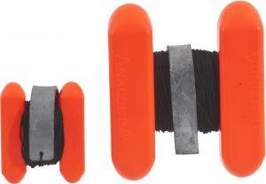 AnacondaConeMarker S  Fluo Orange