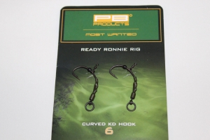 PB Products Ready Ronnie Rig Size 6