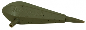 Anaconda AT-I Crank Bomb * NEU 2014 * 126Gramm