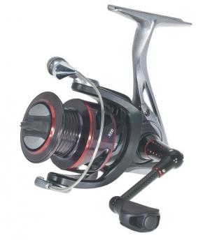 Iron Claw Niyo-X 4000
