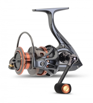 Iron Trout Chakka HCX-Premium 3000