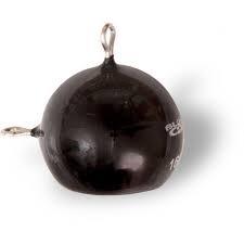 Black Cat Cat Ball 120g