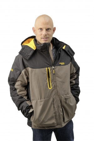 Sportex Thermo Winter Jacke
