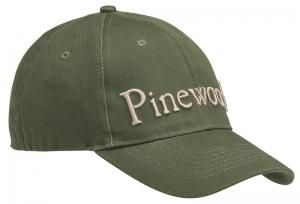 Pinewood Logo Flexfit Cap
