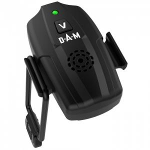 DAM E-Motion Alarm - Bissanzeiger