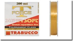 Trabucco T-Force Super Soft