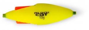 Black Cat Lightning U-Pose 20gr. gelb