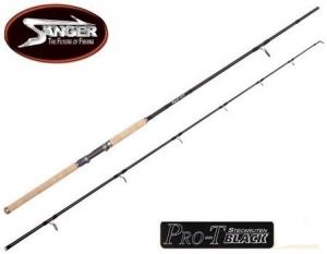Sänger Pro T Black Waller 300cm 160-350gr.