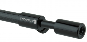 Strategy Carbon Bank Stick 40-70cm