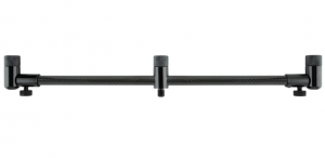 Spro Stragaty Carbon Adjustable Buzzer Bar 3er