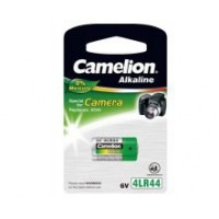Camelion Alkaline 4LR44
